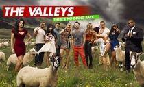 The Valleys (1ª Temporada) - Poster / Capa / Cartaz - Oficial 2