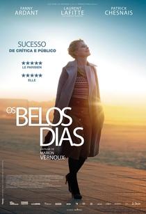 Os Belos Dias - Poster / Capa / Cartaz - Oficial 2