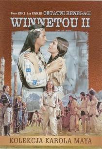 Winnetou - Poster / Capa / Cartaz - Oficial 4