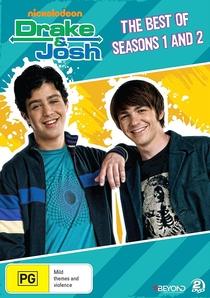 Drake & Josh (2ª Temporada) - Poster / Capa / Cartaz - Oficial 2