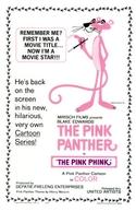A Pantera Pinta o Sete (The Pink Phink)