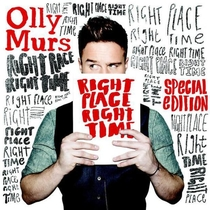 Right Place Right Time Tour (Live from The O2 Arena) - Poster / Capa / Cartaz - Oficial 1