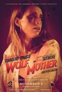 Wolf Mother - Poster / Capa / Cartaz - Oficial 2