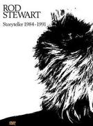 Rod Stewart - Storyteller  (Rod Stewart: Storyteller 1984-1991)