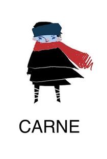 Carn - Poster / Capa / Cartaz - Oficial 1