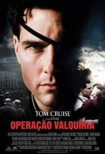 Operação Valquíria - Poster / Capa / Cartaz - Oficial 2