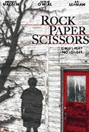 Rock, Paper, Scissors (Rock Paper Dead)