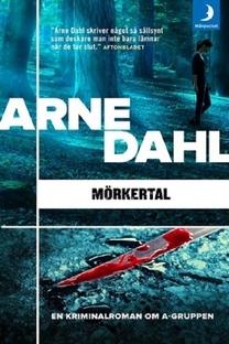 Arne Dahl: Casos Sem Registros - Poster / Capa / Cartaz - Oficial 1