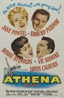 Tentações de Adão (Athena)