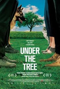 A Sombra da Árvore - Poster / Capa / Cartaz - Oficial 2