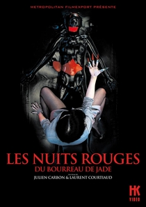 Red Nights - Poster / Capa / Cartaz - Oficial 2
