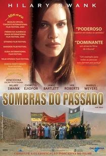Sombras do Passado - Poster / Capa / Cartaz - Oficial 2