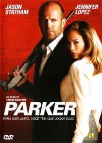 Parker - Poster / Capa / Cartaz - Oficial 4