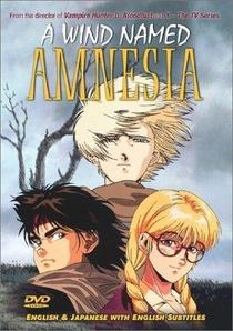 Kaze no Na wa Amnesia - Poster / Capa / Cartaz - Oficial 1