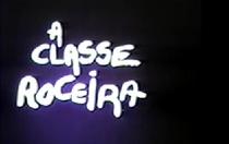 A Classe Roceira - Poster / Capa / Cartaz - Oficial 1