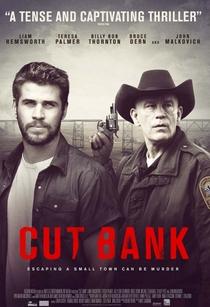 Cut Bank - Assassinato por Encomenda - Poster / Capa / Cartaz - Oficial 2