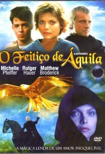 O Feitiço de Áquila - Poster / Capa / Cartaz - Oficial 9