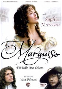 Marquise - Poster / Capa / Cartaz - Oficial 2