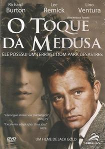 O Toque da Medusa - Poster / Capa / Cartaz - Oficial 15