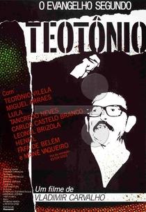 O Evangelho Segundo Teotônio - Poster / Capa / Cartaz - Oficial 1