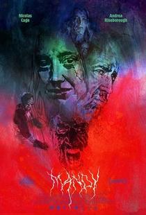 Mandy - Poster / Capa / Cartaz - Oficial 5