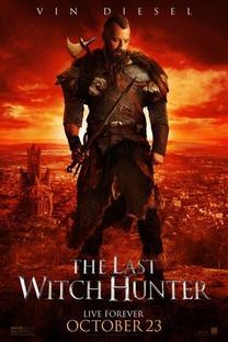O Último Caçador de Bruxas - Poster / Capa / Cartaz - Oficial 5