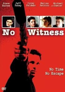 Sem Testemunha - Poster / Capa / Cartaz - Oficial 1