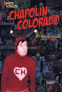 Chapolin Colorado (7ª Temporada) - Poster / Capa / Cartaz - Oficial 1