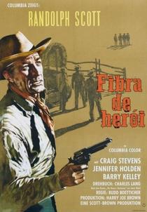 Fibra de Herói - Poster / Capa / Cartaz - Oficial 2