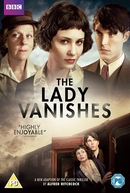 A Dama Oculta (The Lady Vanishes)
