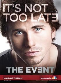 O Evento (1ª Temporada) - Poster / Capa / Cartaz - Oficial 4