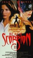 Escorpião Negro 2 (Black Scorpion II: Aftershock)