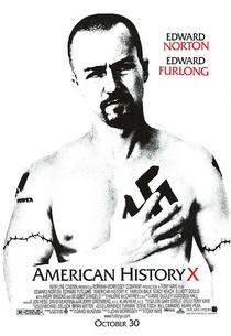 A Outra História Americana - Poster / Capa / Cartaz - Oficial 1