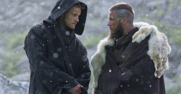"[HISTÓRIA EM SÉRIES] Review | Vikings 3×01: ""Mercenary"""