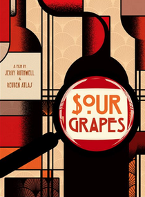 Sour Grapes - Poster / Capa / Cartaz - Oficial 1