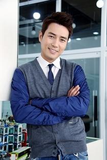 Joo Sang Wook - Poster / Capa / Cartaz - Oficial 15