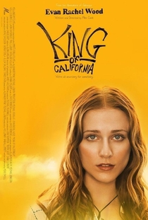 O Rei da Califórnia - Poster / Capa / Cartaz - Oficial 3