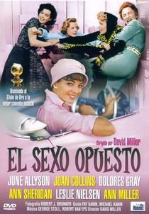 O Belo Sexo - Poster / Capa / Cartaz - Oficial 3