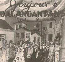 Joujoux e Balangandãs  - Poster / Capa / Cartaz - Oficial 1