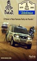 Dakar - O Maior e Mais Famoso Rally - Poster / Capa / Cartaz - Oficial 1