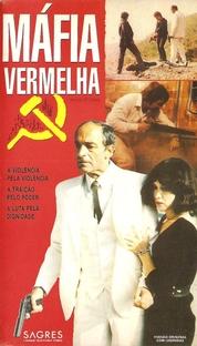 Máfia Vermelha - Poster / Capa / Cartaz - Oficial 1