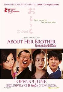 Sobre Seu Irmão - Poster / Capa / Cartaz - Oficial 1