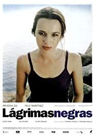 Lágrimas Negras - Poster / Capa / Cartaz - Oficial 1