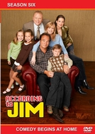 O Jim é Assim (6ª Temporada) (According to Jim (Season 6))