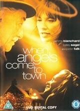 Anjos na Cidade - Poster / Capa / Cartaz - Oficial 1