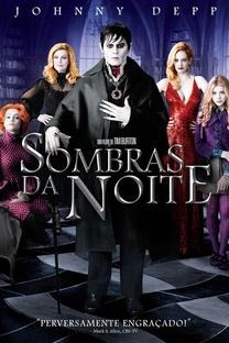 Sombras da Noite - Poster / Capa / Cartaz - Oficial 22