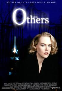 Os Outros - Poster / Capa / Cartaz - Oficial 6