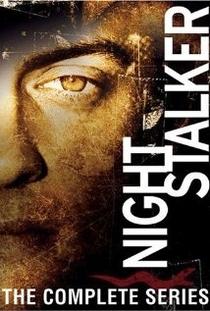 Night Stalker - Poster / Capa / Cartaz - Oficial 1