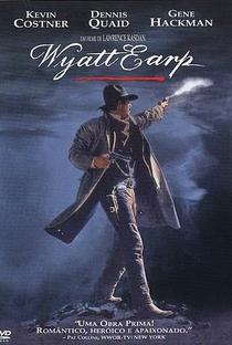 Wyatt Earp - Poster / Capa / Cartaz - Oficial 4