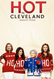 No Calor de Cleveland (3ª Temporada) - Poster / Capa / Cartaz - Oficial 1